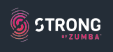 Logo Strong By Zumba